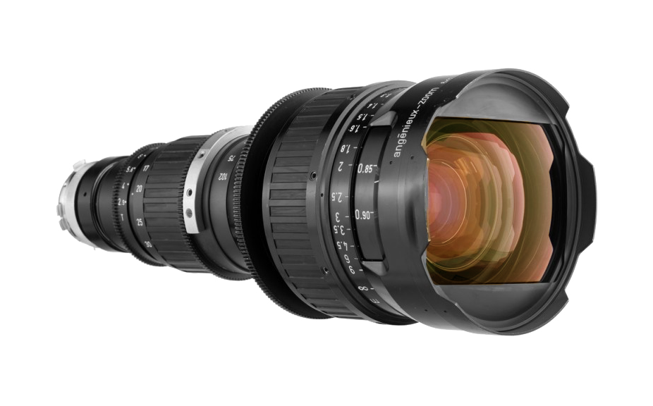Location Zoom Lenses