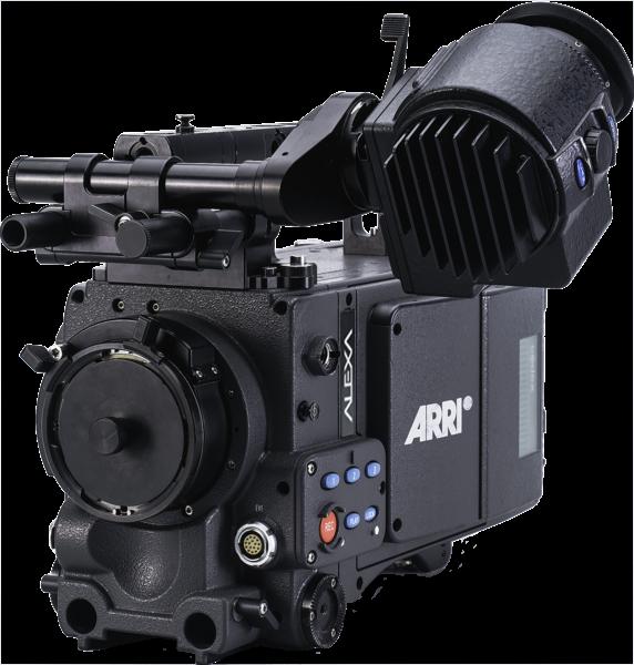 RAW Camera
