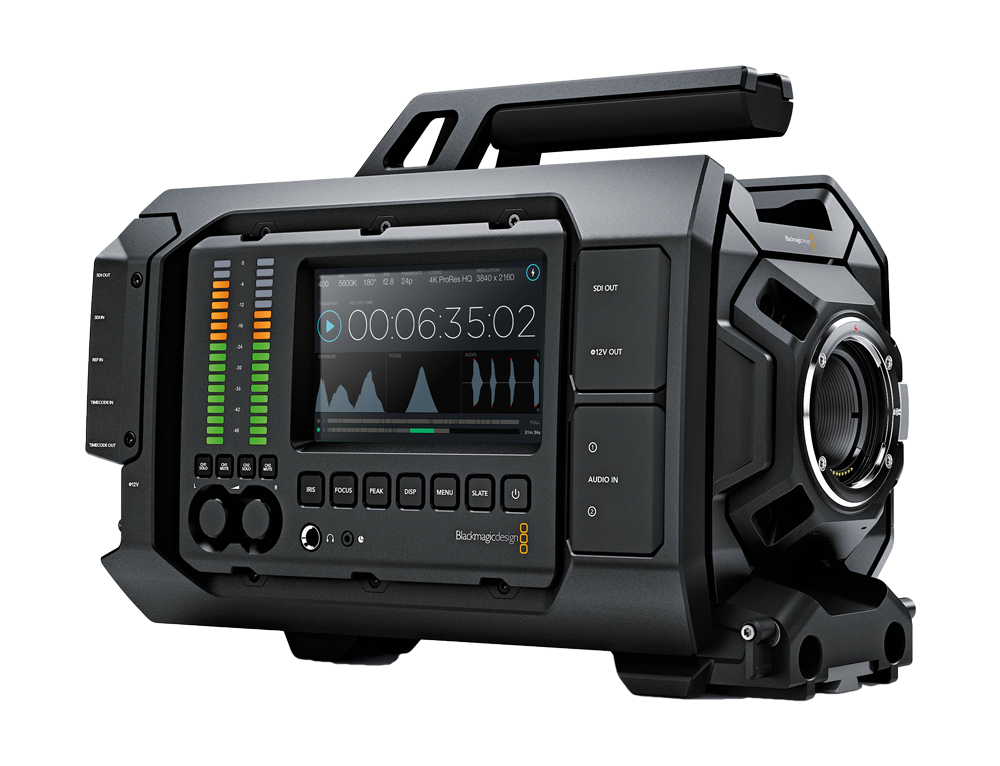 Blackmagic Montral