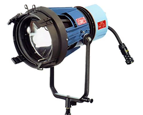HMI Fresnel Light