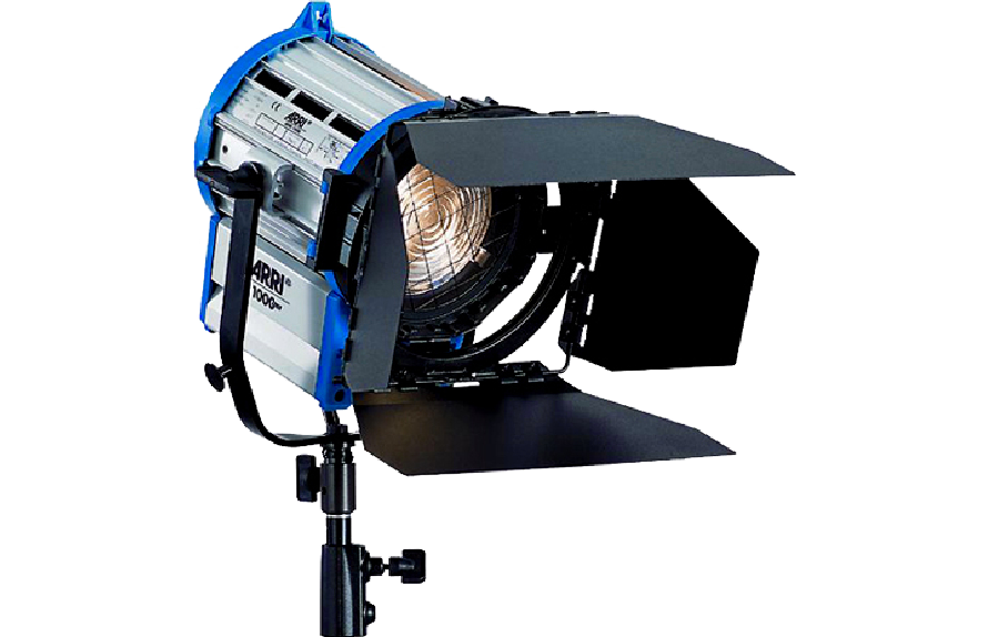 Fresnel lights Rental