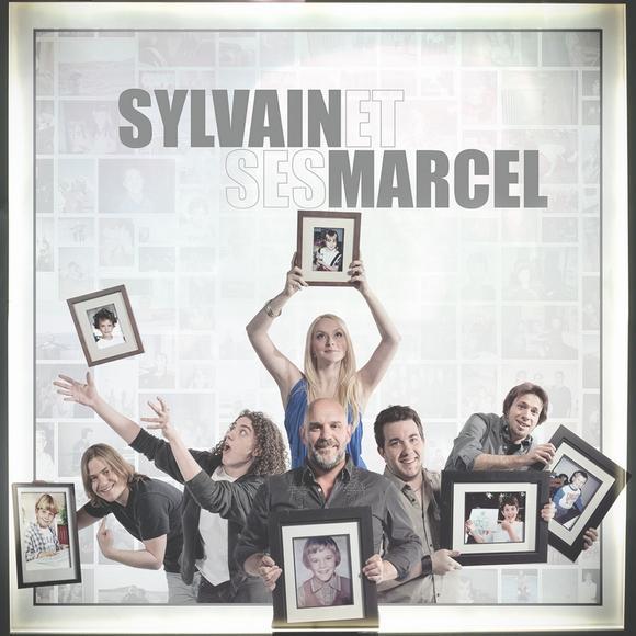Videoclip de Sylvain et ses Marcel