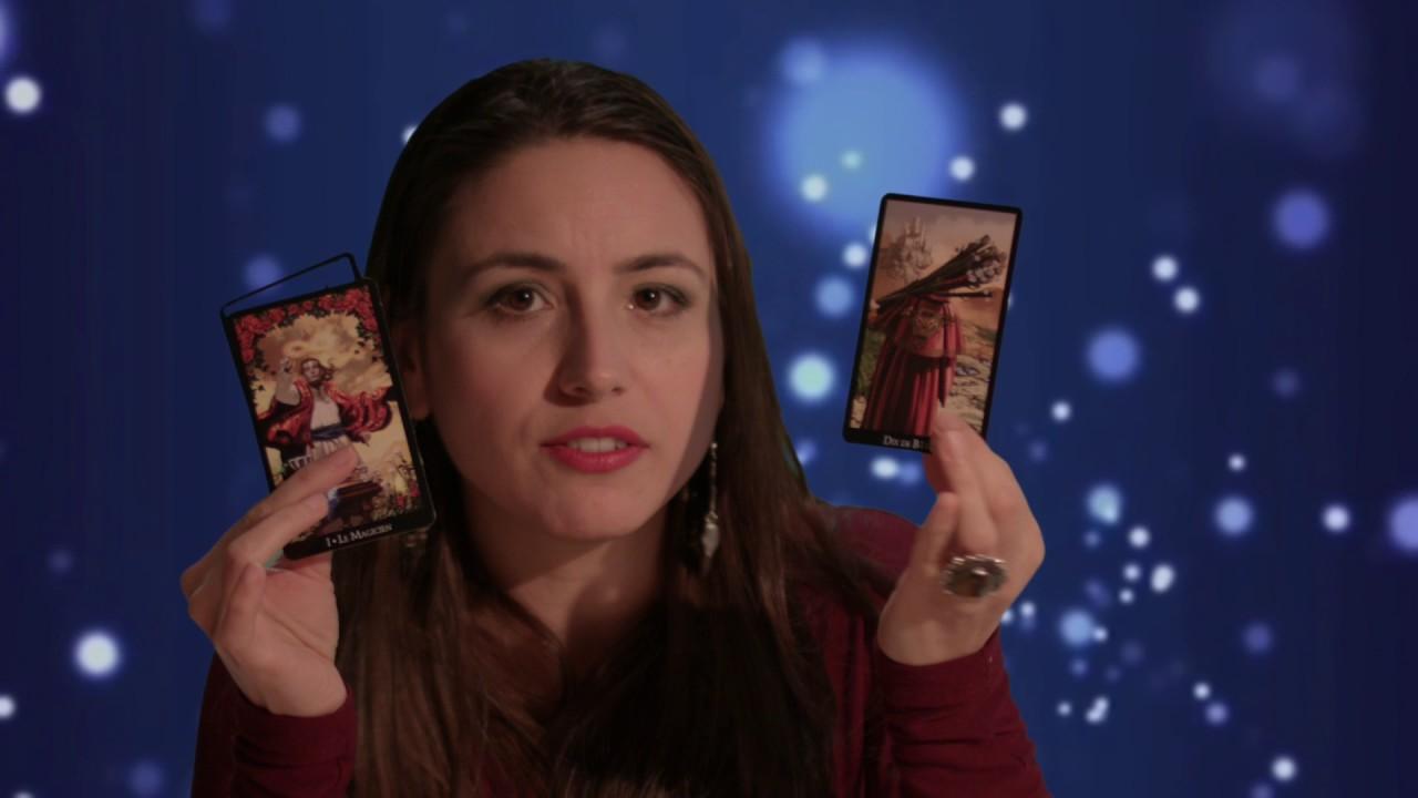 Cinéfilms vous offre les Tarots pour le mois de Mai !