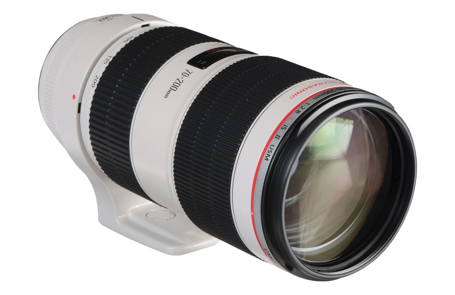 Nouvelle Acquisition: Zoom Canon 70-200mm T2.8 en Monture EF