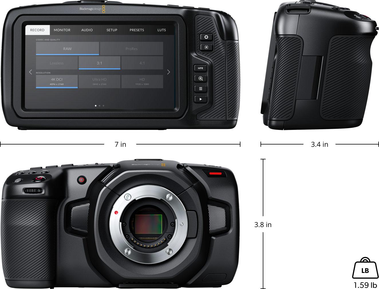 Camera Gear Montreal